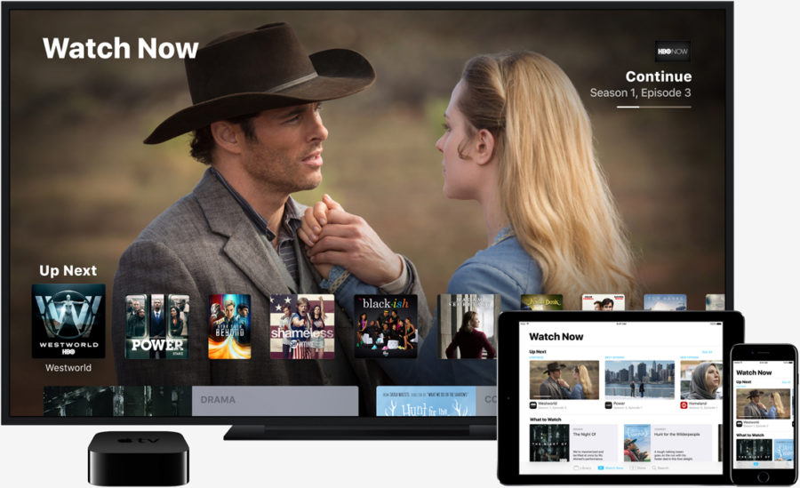 Morgan Stanley Says Apple SVOD Service Can Rival Netflix — in Seven Years