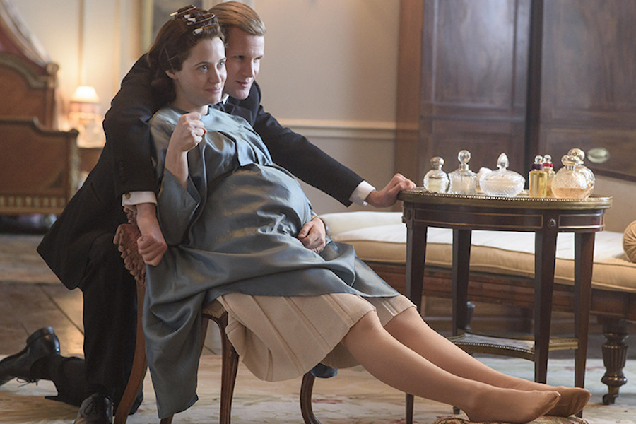 Season Two of 'The Crown' Coming to Disc Nov. 13 From Sony