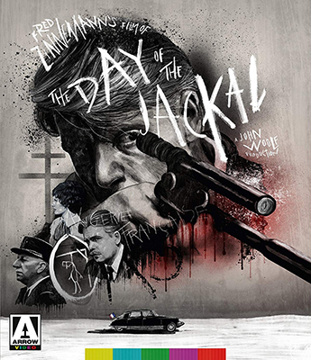 Mike's Picks: 'The Day of the Jackal' and 'The Man Who Cheated Himself'