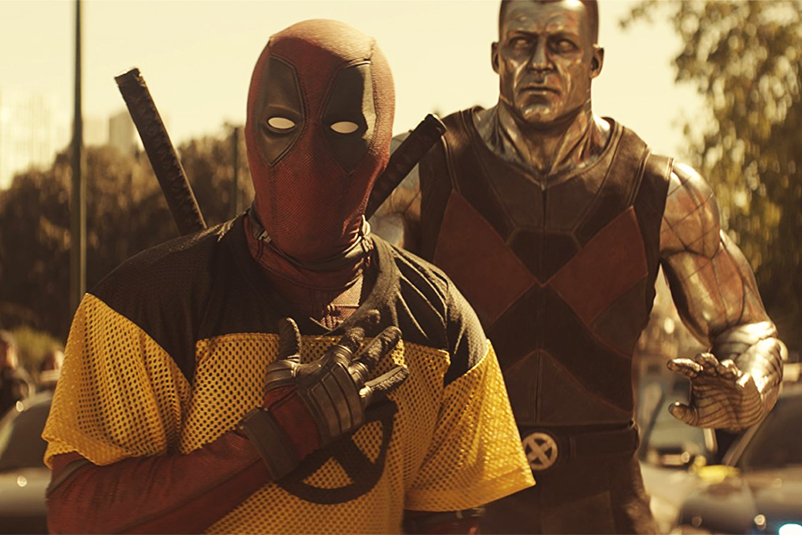 'Deadpool 2' No. 1 on Disc Sales Charts for Third Week