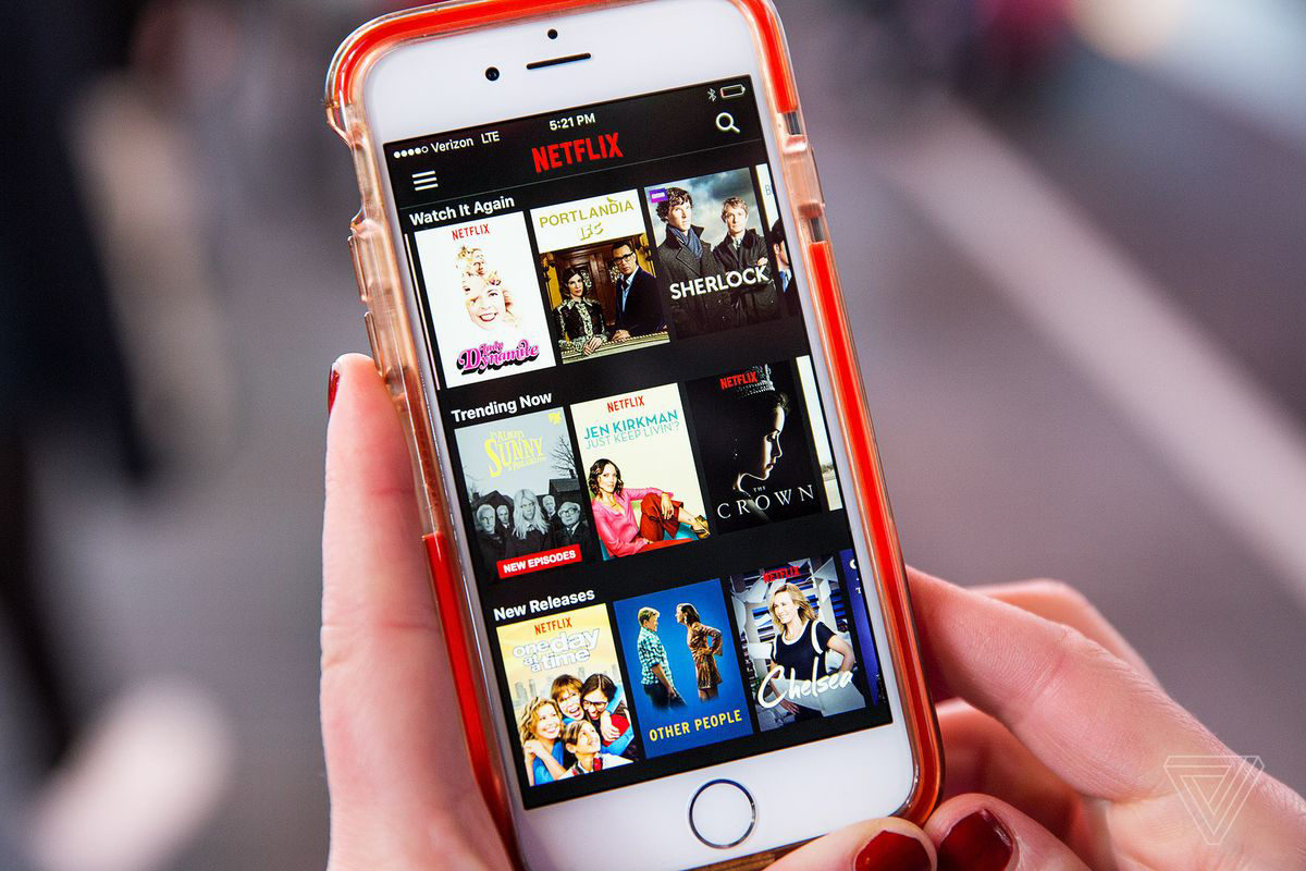 Netflix Clarifies Subscriber Growth Projections