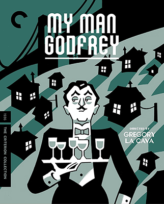 Mike's Picks: 'My Man Godfrey' and 'The Last Hunt'