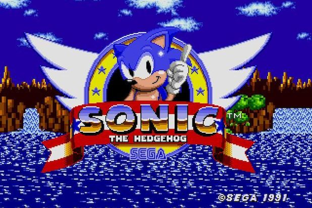 More Retro Sega Video Games in the Pipeline