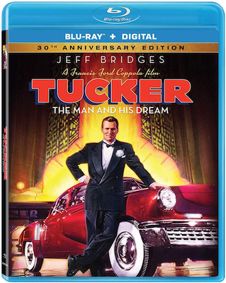 Mike's Picks: 'Tucker: The Man and His Dream' and 'Village of the Damned'