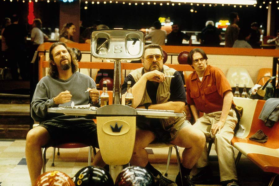 'The Big Lebowski' to Abide With Release on 4K UHD Oct. 16 From Universal