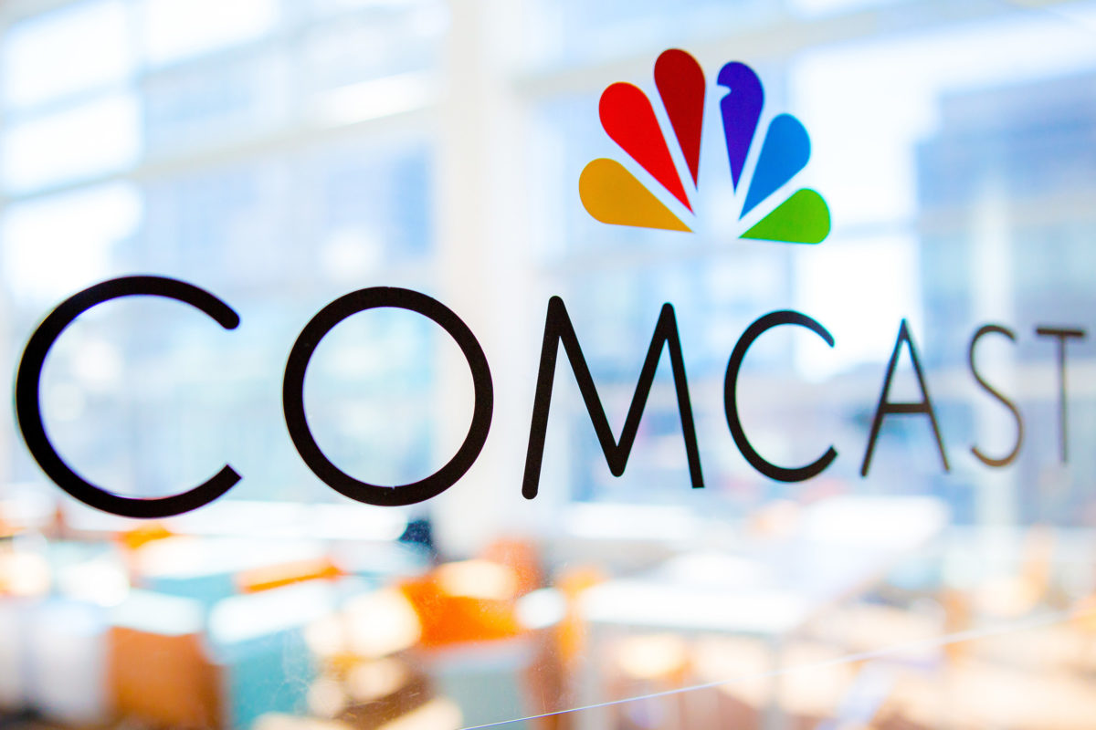 Comcast Lost 409,000 Video Subs in Q1