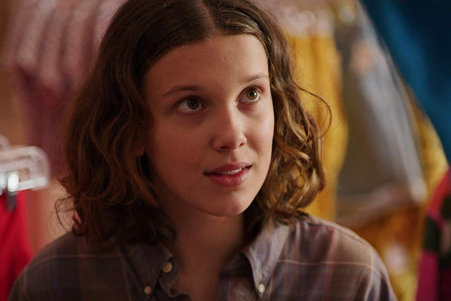 Netflix Developing Project Based on Story by Millie Bobby Brown and Her Sister