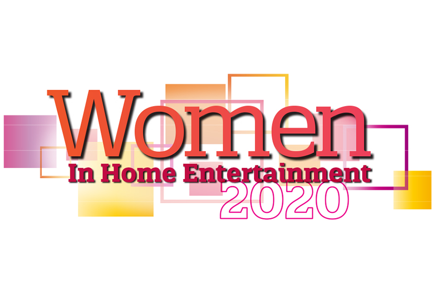 Women in Home Entertainment 2020: A Photo Gallery
