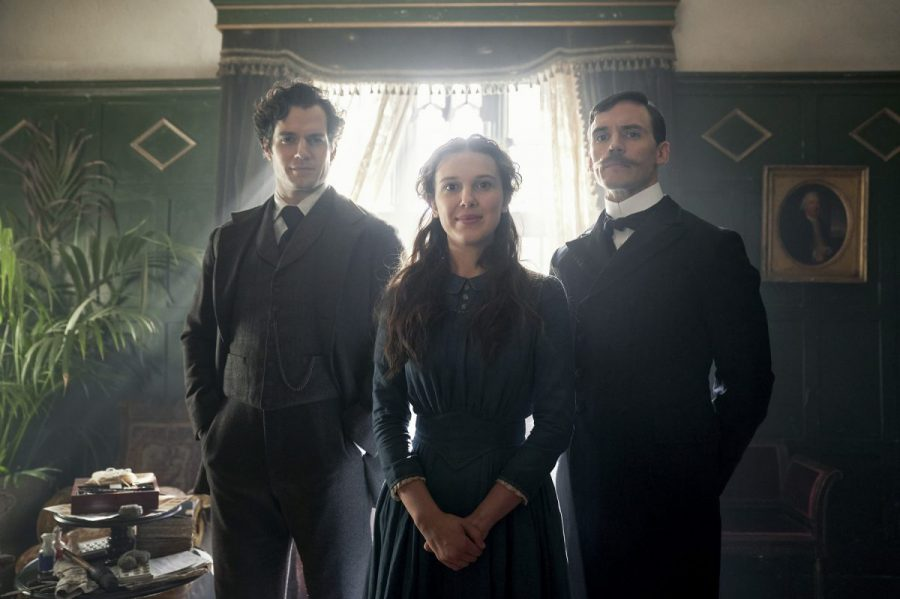 Netflix's 'Enola Holmes' Tops Streamer's Weekly Most-Watched Movies