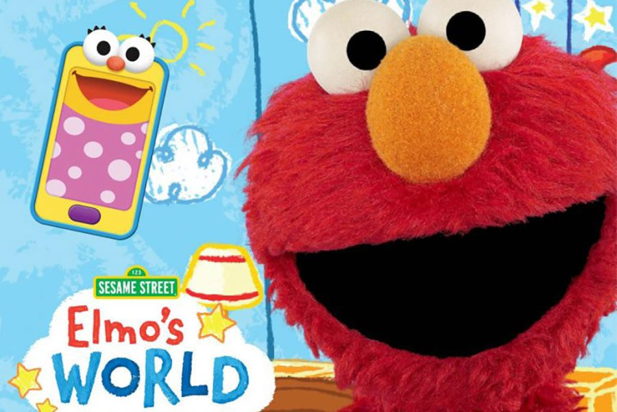 Shout! Kids Sets February Home Release Date for ' Elmo's World' Compilation