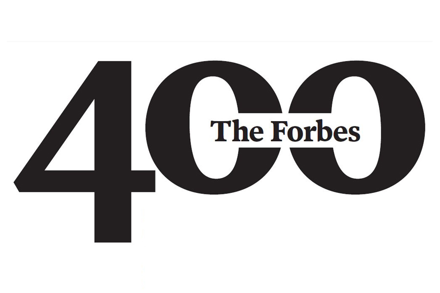 SVOD Pioneers Make 'The Forbes 400' List — in Surprising Order